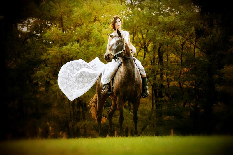 gettzy nature wedding 10