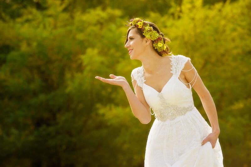 gettzy nature wedding 12