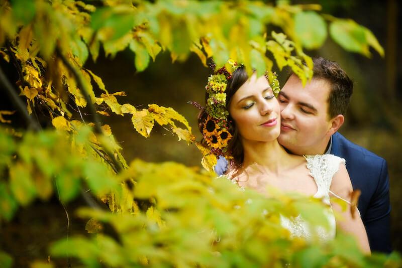 gettzy nature wedding 14