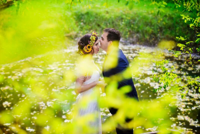 gettzy nature wedding 15