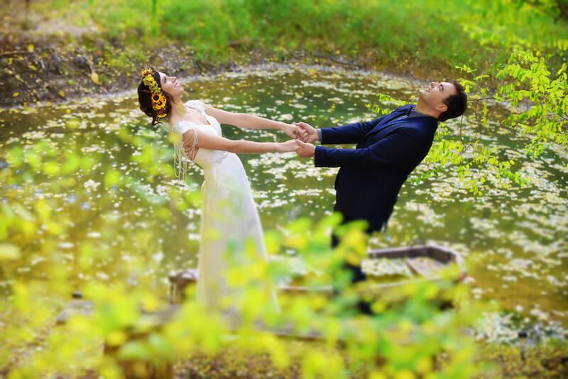 gettzy nature wedding 16