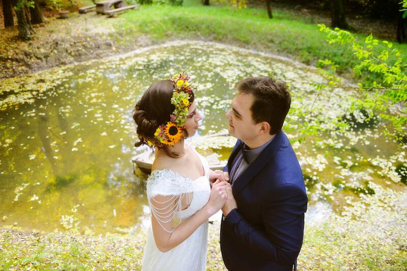 gettzy nature wedding 17