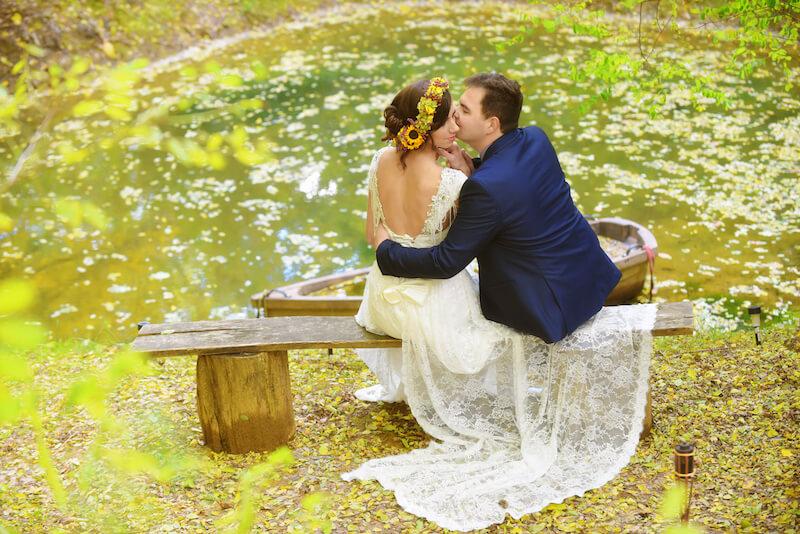 gettzy nature wedding 19