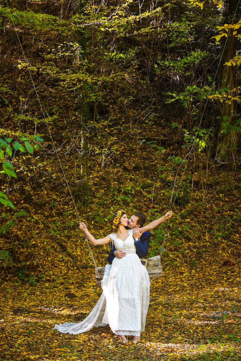 gettzy nature wedding 20