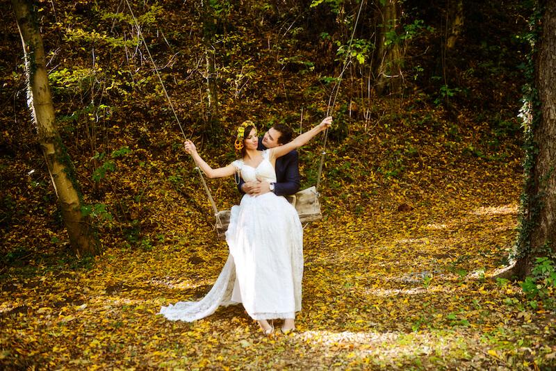 gettzy nature wedding 21