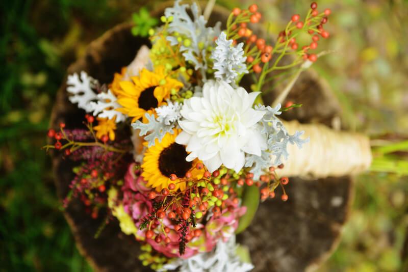 gettzy nature wedding 22