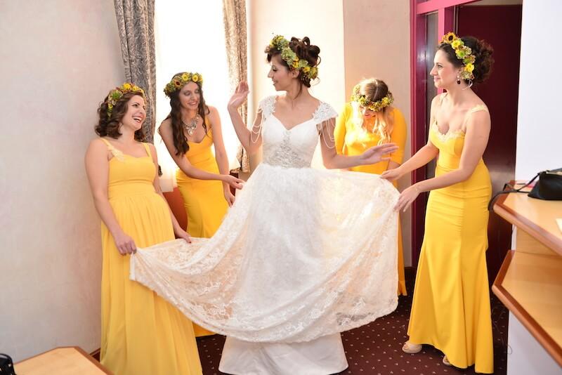 gettzy nature wedding 24