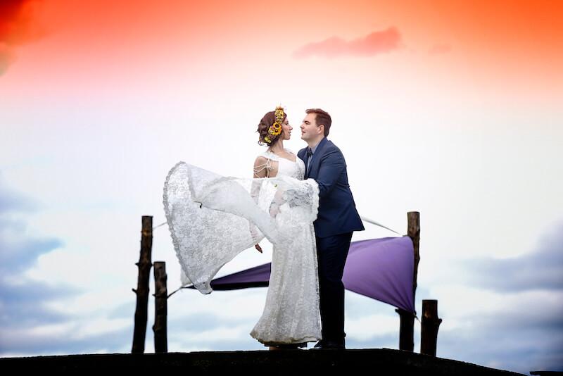 gettzy nature wedding 39