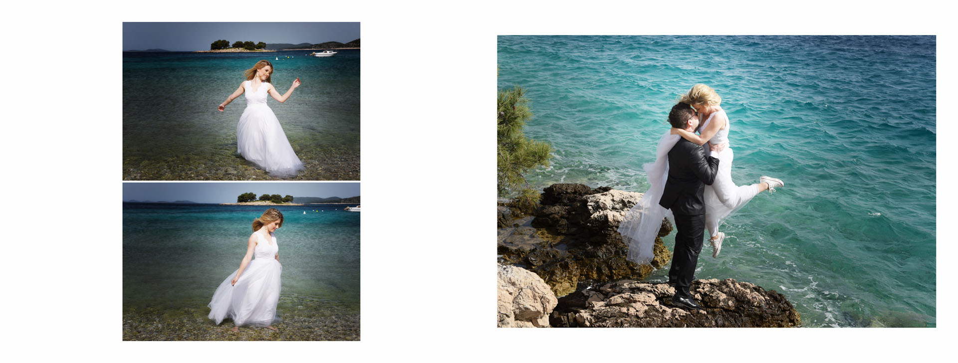 Gettzy Wedding Book Croatia